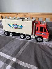 Original Micro Machines Otto's Trucking Transforming City Playset Hasbro 1998