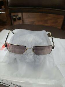 Versace Italy Vintage Sunglass/ eyeglass Frame - prescription 52017