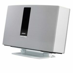 SOUNDXTRA ST30-DSWHT DESK STAND FOR BOSE SOUNDTOUCH 30 WHITE
