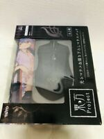 Touhou Project Mouse & pad Remilia Scarlet TAITO Anime Japan