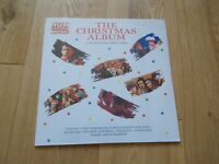Now That's What I Call Music - The Christmas Album - Vinyl LP  - NEW, SEALED