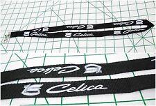TOYOTA CELICA LANYARD Custom TRD ST205 ST185 - Fast FREE Shipping 6gc Key Chain
