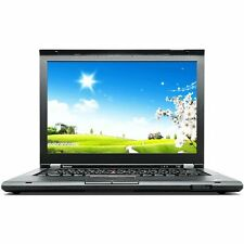 "Lenovo ThinkPad T430 14"" Laptop i5 2.50GHz 8GB 320GB Windows 10 Home"