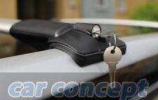 Dachträger Relingträger, VW TIGUAN II 2015->,NISSAN QASHQAI II 2013-> TOP DESIGN