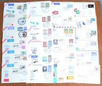 Austria Collection Covers CV$750.00 First Flight Cover 1960s-80s