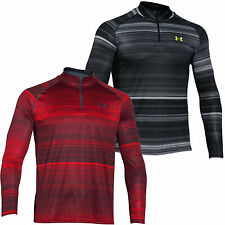 Under armour Long Sleeve Fitness Tops & Jerseys for Men