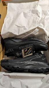 Nike Pegasus Trail 2 GORE-TEX Shoes Waterproof Black Grey CU2016-001 Men's