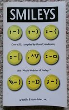 Smileys: Over 650, Complied by David Sanderson