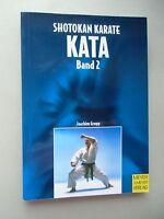 Shotokan Karate Kata Band 2 von 2003