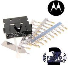 Real Motorola PMLN5072 MotoTRBO Rear Accessory Connector Kit XPR 5550 e XPR 4550