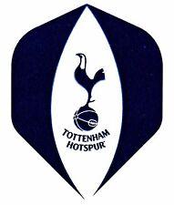 Red Dragon Darts F2057 Tottenham Hotspur Football Club Dart Flights - 3 Rdra1316
