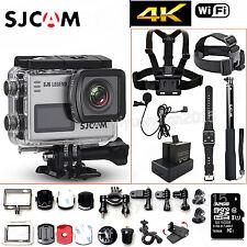 Original SJCAM SJ6 LEGEND Ultra 4K 2″ LCD Touch Screen WIFI Sport Action Camera