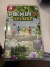 Pikmin 3 Deluxe (Nintendo Switch, 2020)