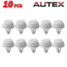 10pcs Door Trim Panel Clips Retainer Fastener for Maxima for Xterra 2000-2008