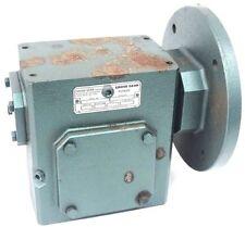 GROVE GEAR BM0226-3 WORM GEAR REDUCER 5:1 RATIO 4.80 INPUT HP 180T MOTOR FRAME