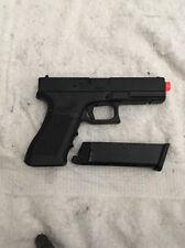 Elite Force Glock G18C G18c Gen 3 Airsoft Pistol Gas Blow Back