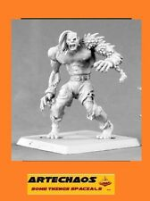 GOLEM DE CHAIR / FLESH CONSTRUCT PATHFINDER REAPER MINIATURE (50MM )
