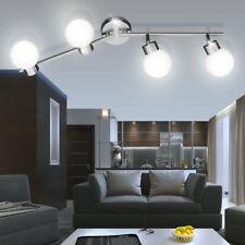 Luminaire De Plafond Bâton Rail Lumière Lampe Éclairage Spot Cuisines Bain