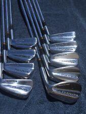 MAXFLI Australian Blade Iron Set 2-PW Forged Blades RH Stiff Dunlop Golf Clubs