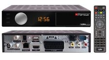 Opticum HD Sloth Combo Plus DVB-S2/C/T2 Digital IP Receiver mit PVR