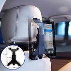 Car Back Seat Headrest Mount Holder for iPad 2/3/4/5 Galaxy Tablet PCs