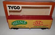 Tyco HO Scale Heinz Billboard Reefer #355F:300