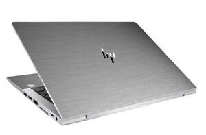 """LidStyles Metallic Laptop Skin Protector Decal HP EliteBook 840 G5 13  """""""