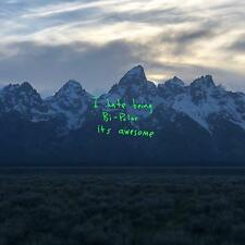 Ye * by Kanye West (CD, Jun-2018, Def Jam (USA))