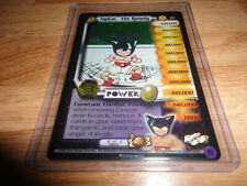 DBZ CCG TAPKAR THE SPEEDY LV2 HOLO FOIL RARE WORLD GAMES SAGA LIMITED