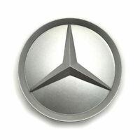 Mercedes-Benz W124 W126 W201 Nabenkappen Nabendeckel Classic ohne Chrom