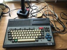 Toshiba MSX Personal Computer