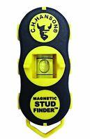 CH Hanson 03040 Magnetic Stud Finder *