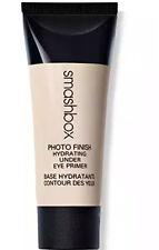 Smashbox Photo Finish Hydrating Under Eye Primer NEW Silky Texture - 10 Benefits