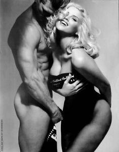 Victor SKREBNESKI Anna Nicole Smith Chicago International Film Poster