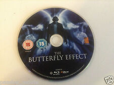 The Butterfly Effect (Blu-ray)  Region B - only disc