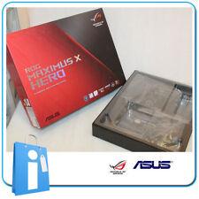 Placa base Core 8th Z370 ASUS ROG MAXIMUS X HERO Socket 1151 con Accesorios