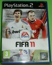 FIFA 11 (PlayStation 2 - Spiel)