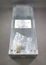 Videx Series 4000 Flush Metal Box -  2 module unit - NEW