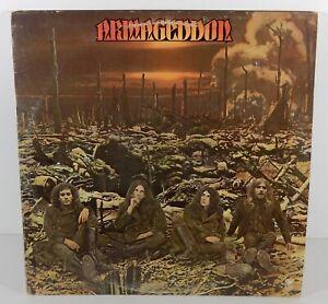 ARMAGEDDON S/T (Original 1975 U.S.)