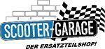 Scooter-Garage