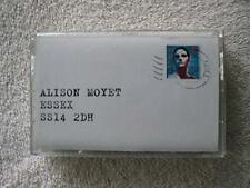 New: ALISON MOYET- Essex CASSETTE