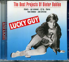 Various Lucky Guy (The Best Projects Of Dieter Bohlen  [ Remaster ] New & Sealed