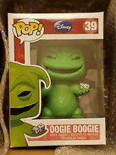 Pop! Disney Oogie Boogie #39 Series 4