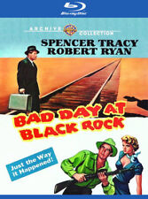 Bad Day at Black Rock [New Blu-ray] Manufactured On Demand