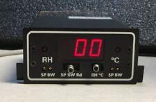 Omega RHCN-1C Temperature / Humidity Controller