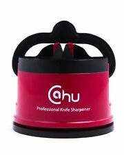 Professional Knife Sharpener With Suction Pad For All Types Of Kitchen Knives