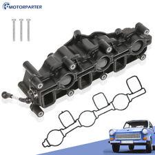AUDI//VW A4 A5 A6 A7 A8 Q5 Q7 Intake Manifold Gasket SET OF 6 LOWER 2005-2016