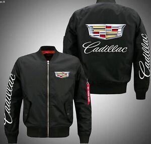 Cadillac Bomber Jackets