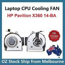 Genuine CPU Cooling Fan For HP Pavilion X360 14-BA 14T-BA 14M-BA 924281-001