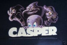 CASPER, 1995 Universal Studio promo T-Shirt, collector item,100% AUTHENTIC,SALE!